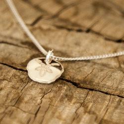 Logan Harris Jewellery Pansy Shell_1740