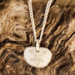 Logan Harris Jewellery Pansy Shell_1743
